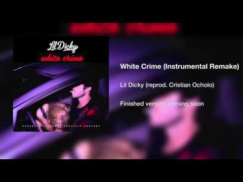 Lil Dicky - White Crime (Instrumental Remake) [reprod. Cristian Ocholo] (Unfinished)