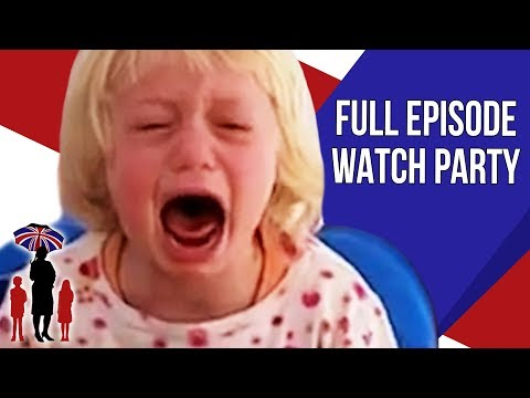 Season 1 Episode 1 | Full Episode | Supernanny