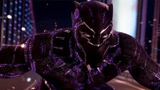 Nonton Black Panther  2018    Film Subtitle Indonesia Streaming Movie Download