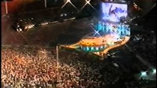 Download Lagu The Corrs Live - Commonwealth Games 1998 (complete) Mp3
