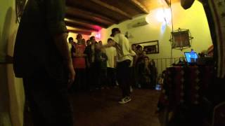 Guspini Italy  city pictures gallery : A-Yo Crew - Freestyle session - Guspini ( Italy )