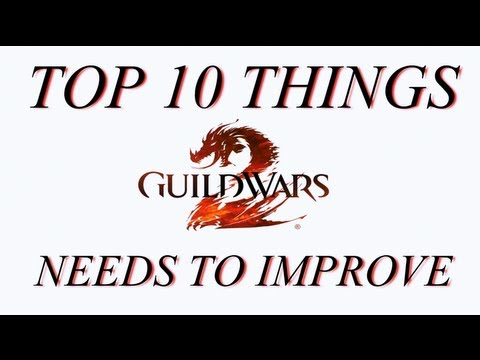 Guild Wars 2 - Sorry it's late and Sorry for the poor video quality and fraps counter in parts. Thanks to a hardrive Crash this took 4 days to recover and rebuild, 4 days t...
