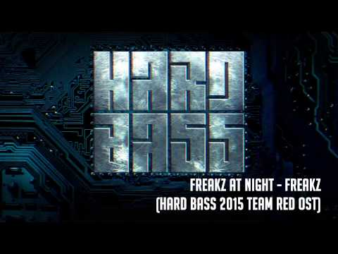 Red - The official Hard Bass 2015 Team Red soundtrack by Freakz At Night. For all info about Hard Bass, February 7st 2015 at the GelreDome Arnhem, check: hardbass.com More b2s info @: b2s.nl ...