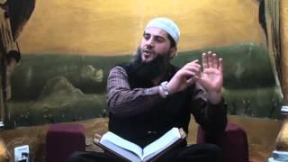 Komentimi i sures Maarixh Pj 2 - Hoxhë Muharem Ismaili