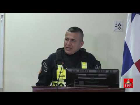 Policía Nacional lista para brindar seguridad en fin de año