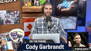 Cody Garbrandt Wants Bryan Caraway at UFC 203: 'I'm On A Different Level' by MMA Fighting