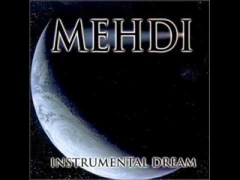Mehdi - for ever in my heart