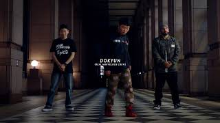 REAL MARVELOUS (Dokyun & Juwon) × Boogie Frantick – part .2 (IN TOYKO . EBISU)