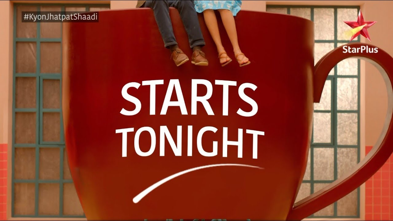 Yeh Rishtey Hain Pyaar Ke | Starts Tonight