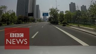 Hangzhou China  city photo : Inside Hangzhou as the Chinese city prepares to host G20 summit - BBC News
