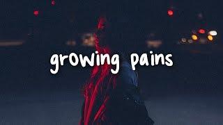 Download Lagu alessia cara - growing pains // lyrics Mp3