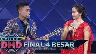 Video Mantap Sih Ini! Iko Ditemani Iis dahlia Nyanyi Lagu India - Kilau DMD (9/5) MP3, 3GP, MP4, WEBM, AVI, FLV Mei 2019