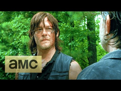 The Walking Dead Season 6 (Mid-Season Premiere Promo)