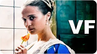 Nonton Tulip Fever Bande Annonce Vf  Alicia Vikander    2017  Film Subtitle Indonesia Streaming Movie Download