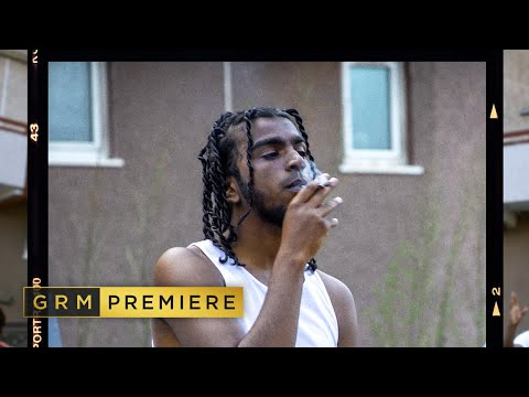 Mowgs – Who Cares [Music Video] | GRM Daily