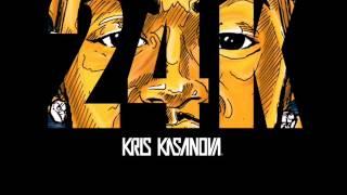 Kris Kasanova - Pyro feat. Flatbush Zombies