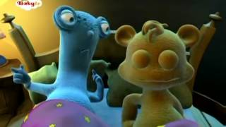 Video BabyTV Cuddlies Uh Oh goes to Dodo to sleep english MP3, 3GP, MP4, WEBM, AVI, FLV Juli 2018