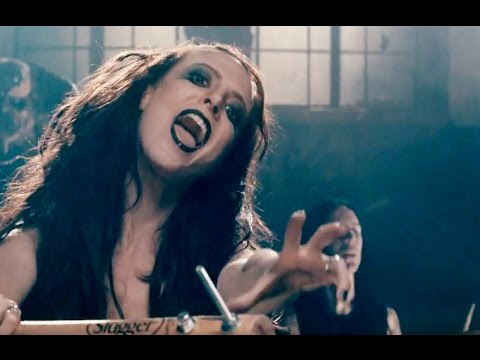 "BEASTO BLANCO ""FEED MY FRANKENSTEIN"" (ALICE COOPER) OFFICIAL VIDEO"