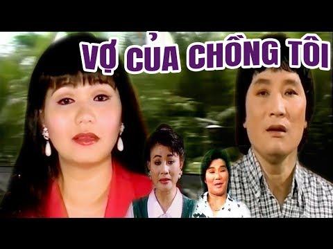 Cải Lương Xưa | Vợ Của Chồng Tôi Minh Vương Ngọc Huyền | cải lương hay xã hội mới nhất - Thời lượng: 2:01:31.