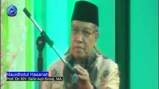 Video Prof Dr KH Said Aqil Siradj ;24 April 2018 ; Ceramah khas NU ; Aku masih santri Lirboyo & Bangga MP3, 3GP, MP4, WEBM, AVI, FLV Mei 2018