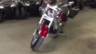 4. 2003 Honda VTX1800R U2735