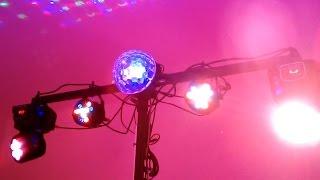 Light party SET-III