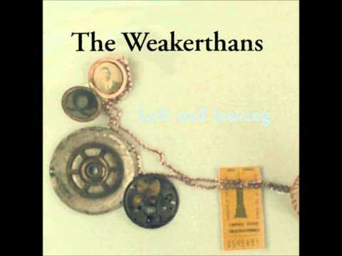 The Weakerthans - Aside