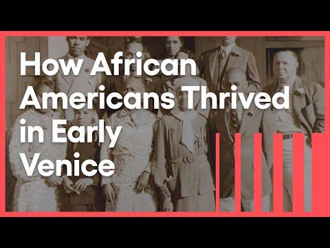 Venice's Inclusive African American Roots   Lost LA   Season 3   Episode 5