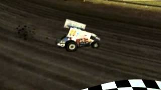 Видео Sprint Cars Road to Knoxville