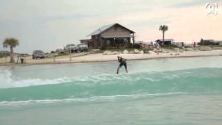 Ronix Parks Wakeboard 2013