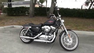 10. 2014 Harley Davidson Seventy Two 72 Sportster for sale