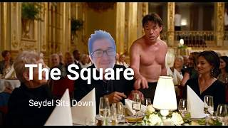 Nonton The Square (2017) Film Review Film Subtitle Indonesia Streaming Movie Download