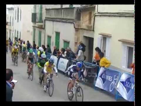 Mallorca - Tävling i Ariany