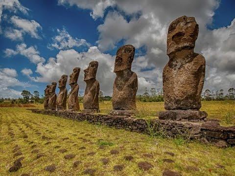 Смотреть онлайн: 4-й съезд РОИПА: Следы могущества древних цивилизаций. Сергей Зорин