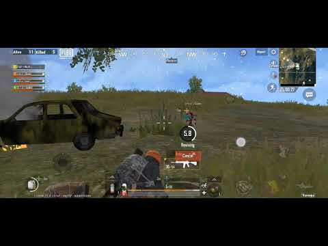 Squad Game Play Epic Close Fight
