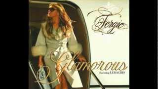 Fergie feat. Ludacris - Glamorous (HQ)