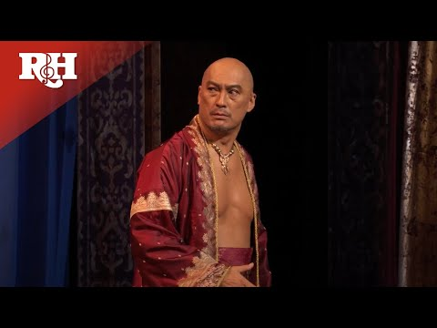 THE KING AND I: From The London Palladium (Official Trailer)