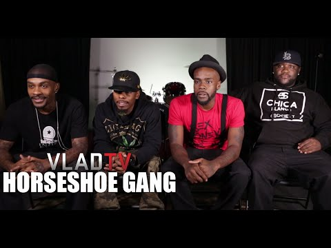 Horseshoe Gang: We Killed Funk Volume in $500K Battle