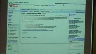 BUZZED 2009 (PART 8/10): GOOGLE APPS IN EDUCATION
