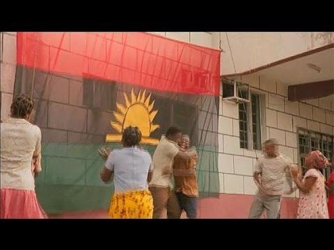 """""""نصف شمس صفراء """"، صفحة مؤلمة في تاريخ نيجيريا - cinema"""