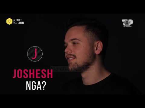 Thumb, 17/12/2016 - Intervista Alfabet (Ylli Limani mesazh per Tunen)