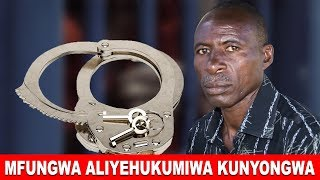 Video ALIYEHUKUMIWA KUNYONGWA, AKAACHIWA ATAMANI KURUDI TENA GEREZANI..! MP3, 3GP, MP4, WEBM, AVI, FLV Agustus 2019
