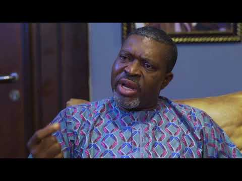 Professor JohnBull - Season 5 Episode 3 Trailer (Bread Winner)