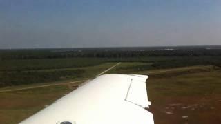 Takeoff At Craig