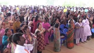 Manam Suthi - Tamil Christian Song - Pastor. Jeyaseelan Sebastian