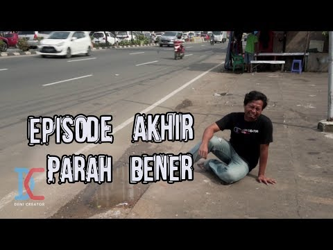 Akhir Parah Bener The Series - Eps 23