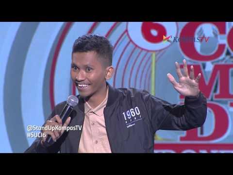 Video Dana: Ayam Goreng Bajakan (SUCI 6 Show 12) download in MP3, 3GP, MP4, WEBM, AVI, FLV January 2017