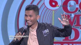 Video Dana: Ayam Goreng Bajakan (SUCI 6 Show 12) MP3, 3GP, MP4, WEBM, AVI, FLV Juni 2019
