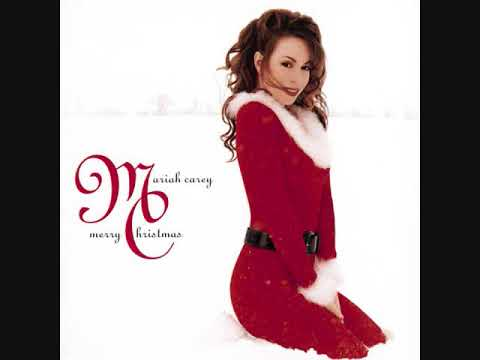 Mariah Carey - Santa Claus Is Comin' To Town (Anniversary Mix) 1995