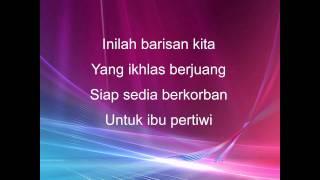 Download Lagu Perajurit Tanah Air Mp3